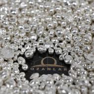 250 Gr Granül Gümüş